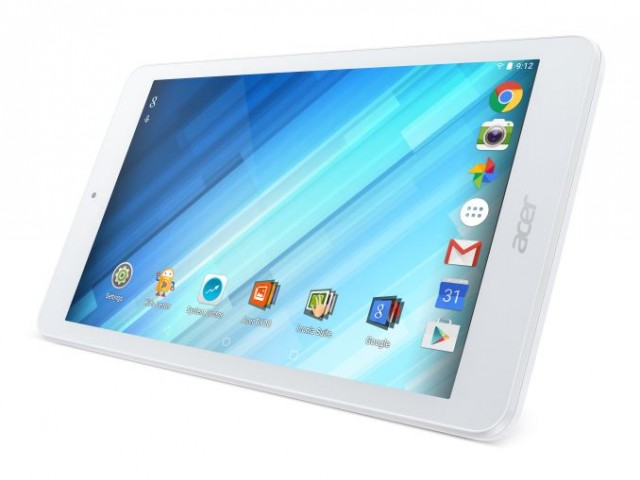 Acer Iconia One B1 850