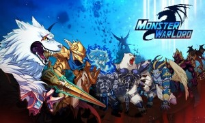 Game-Android-Petualangan-Monster-Warlord